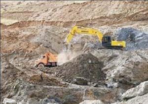 فعالیت ۶ هزار نفر در بخش معدن سیستان و بلوچستان