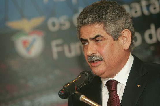 رئیس باشگاه فوتبال بنفیکای پرتغال به فساد مالی متهم شد