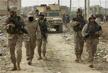 آمریکا در افغانستان در بدترین وضع ممکن قرار دارد