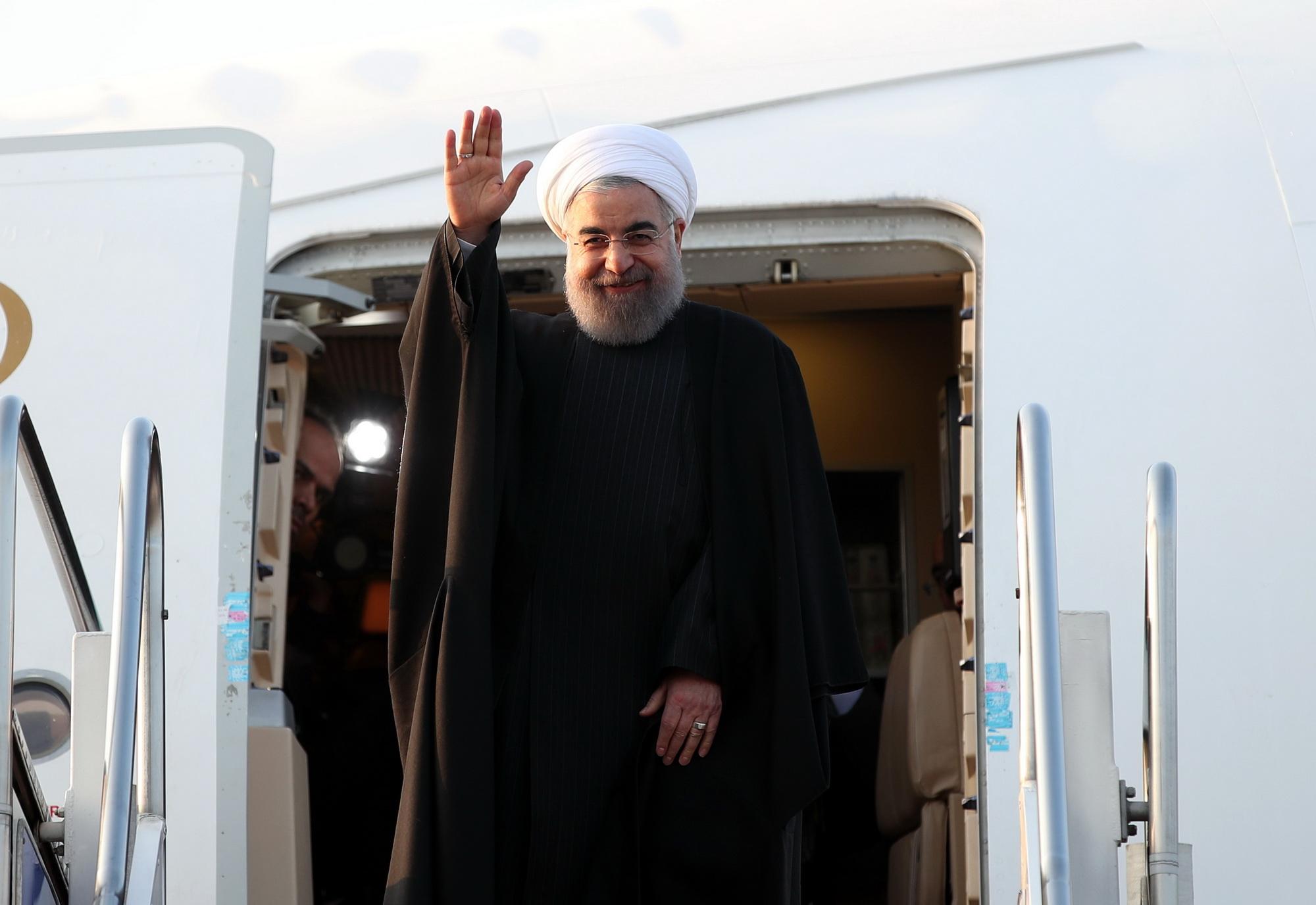 رئیس جمهور 12 بهمن به کرمان سفر میکند+ جزییات