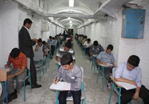 ۹۵۰۰ دانشآموز پیشدانشگاهی در کنکور آزمایشی شرکت کردند