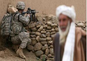 ضربه ترامپ زیر میز صلح افغانستان