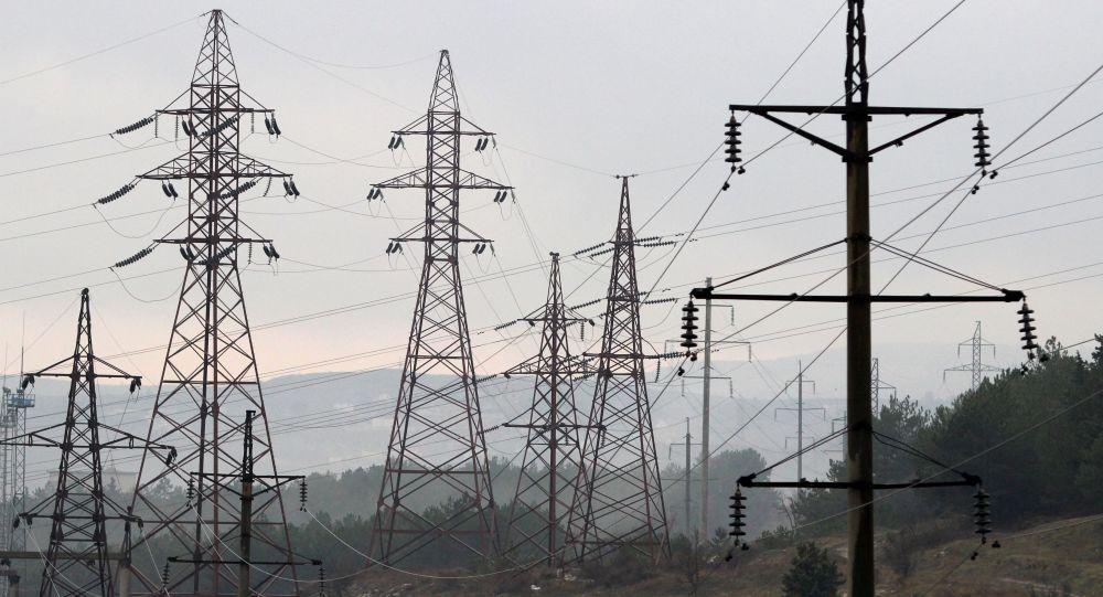 قرارداد خرید برق افغانستان از ترکمنستان تمدید شد
