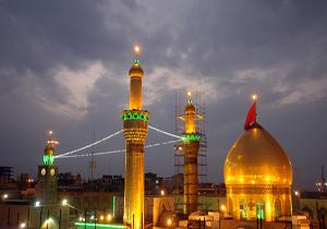 بازگشت زائران عتبات باز مانده از پرواز بغداد به کشور