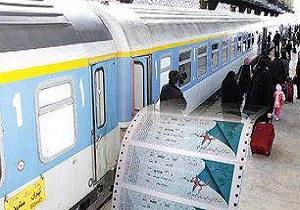 پیشفروش بلیت قطارهای نوروزی از ۱۵ بهمن بدون افزایش قیمت