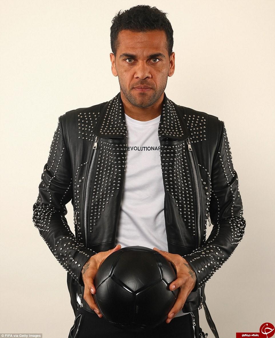 چرا این بازیکن، غیر متعارفترین فوتبالیست جهان است؟