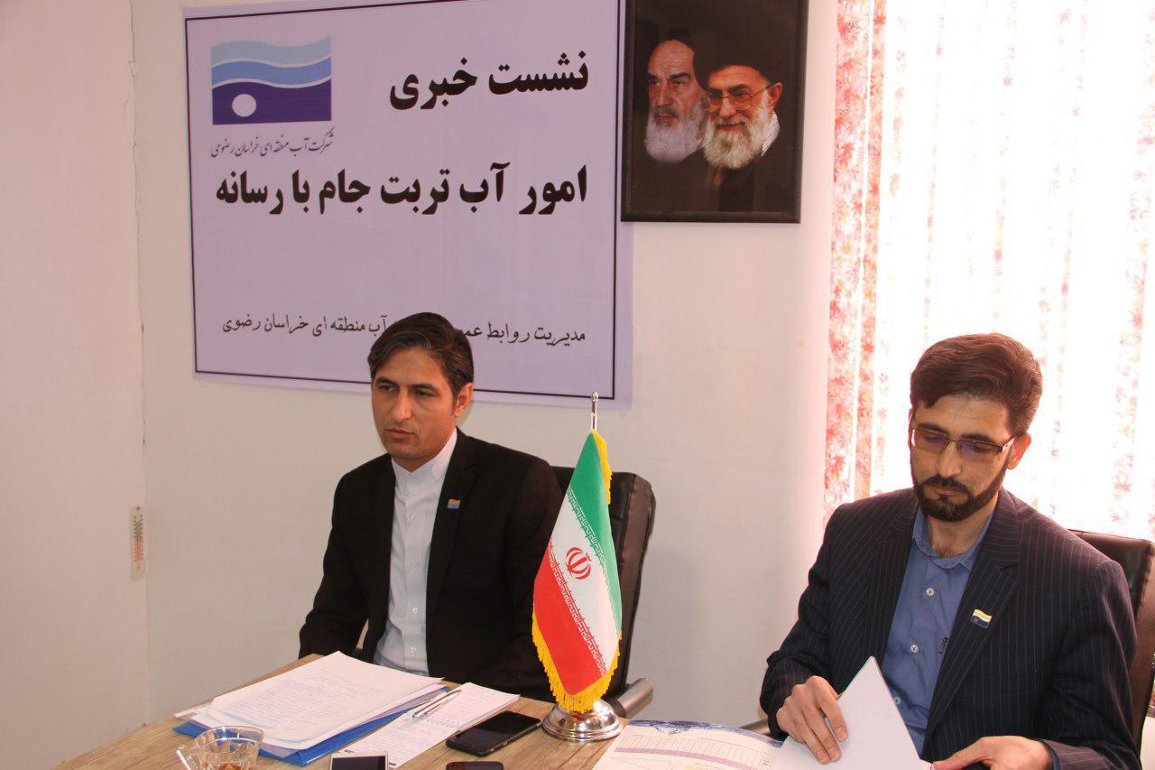 مطالعات انتقال آب از دریای عمان به پایان رسیده است