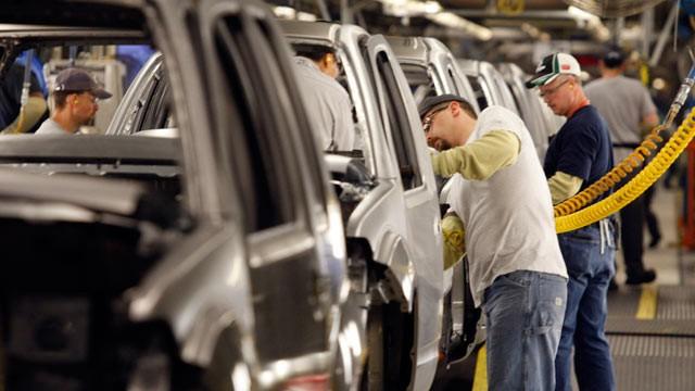 کارگران آمریکا چقدر دستمزد می گیرند؟