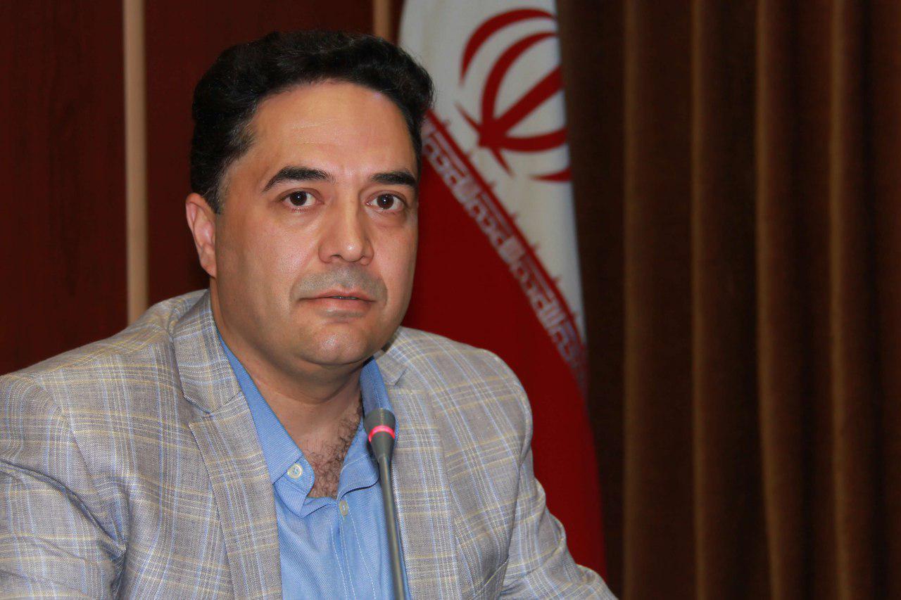 برگزاری میز کشوری ایران و عراق در مشهد
