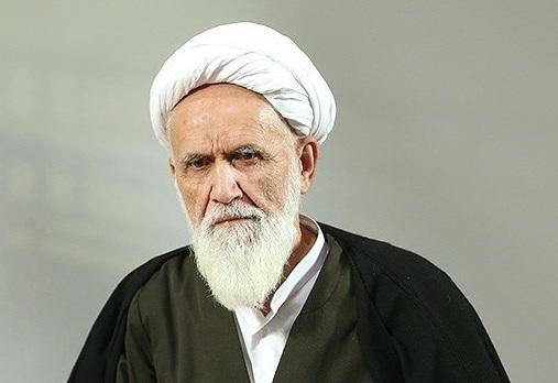 مراسم بزرگداشت چهلمین روز درگذشت آیتالله حائری شیرازی امروز برگزار میشود