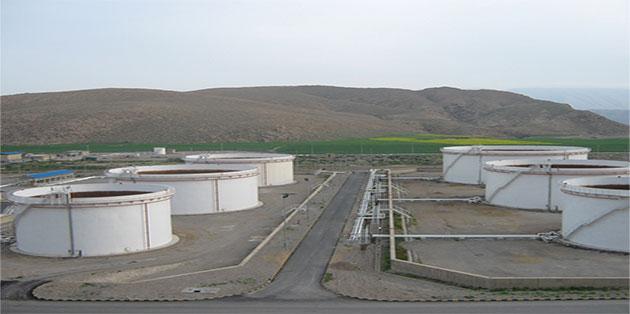 آماده سازی عملیات اجرایی انتقال نفت خام به دره شهر