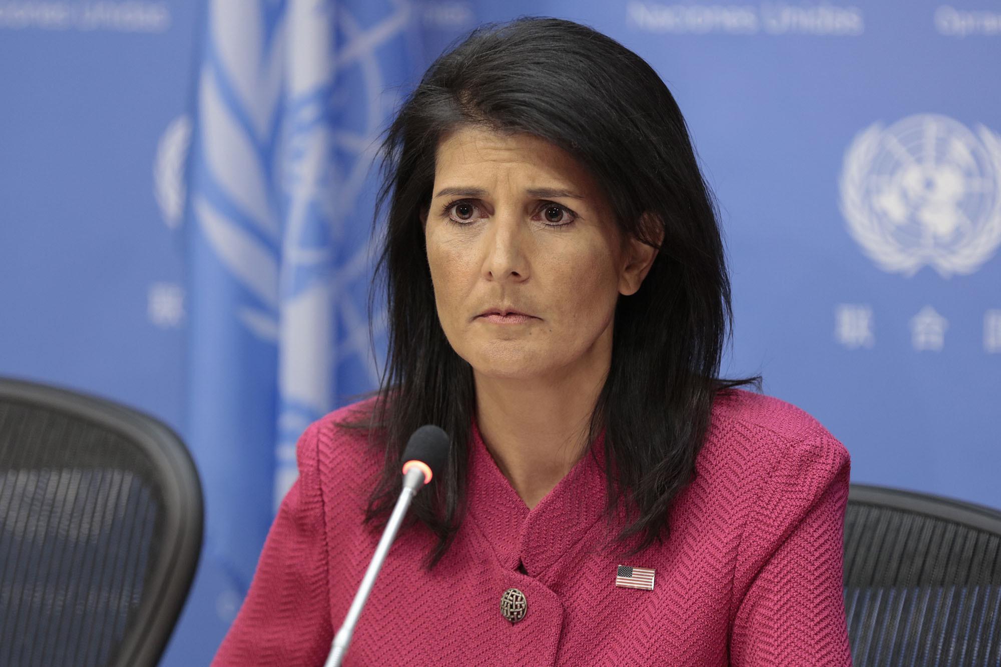 از اتهام زنی به ایران تا شرط عجیب آمریکا برای ماندن در برجام!