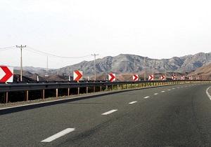 افتتاح ۳۷۳ کیلومتر راه اصلی با اعتباری بالغ بر ۵۰۰ میلیارد تومان