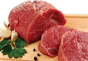 شرایط جوی گوشت را گران کرد/ نرخ هر کیلو شقه گوسفندی 41 هزار تومان