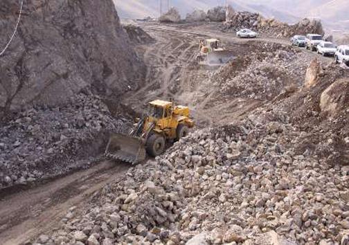 توسعه راهها و حمل و نقل جاده ای استان کردستان  پس از پیروزی انقلاب اسلامی