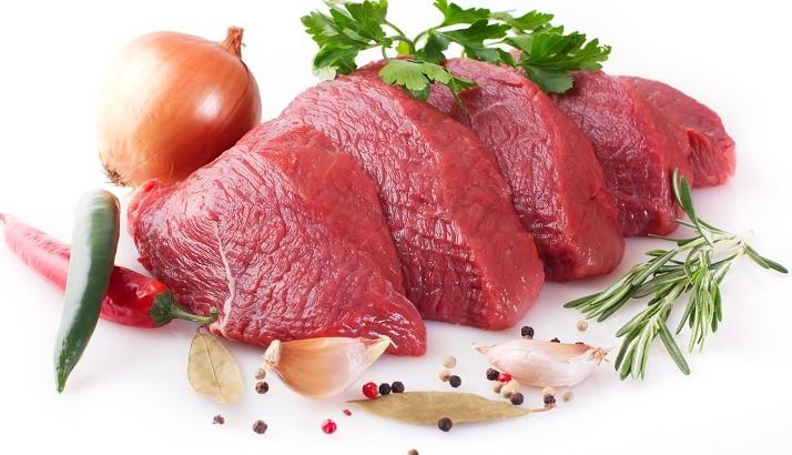 مدت نگهداری گوشت و مرغ در فریزر چقدر است؟