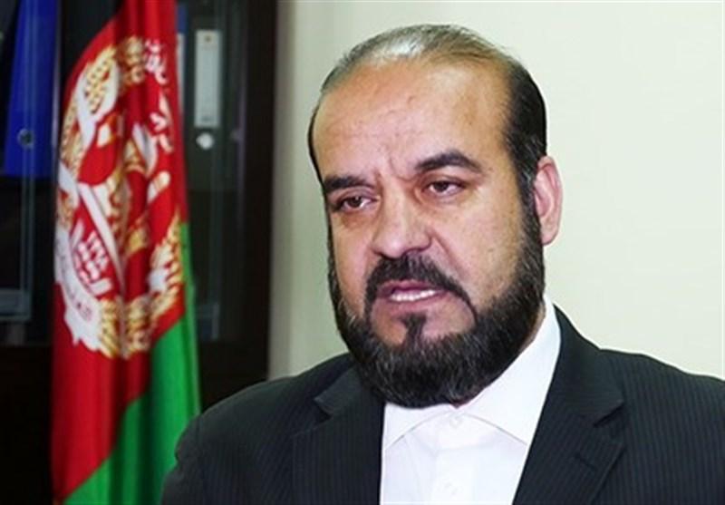 رئیس کمیسیون انتخابات افغانستان معرفی شد