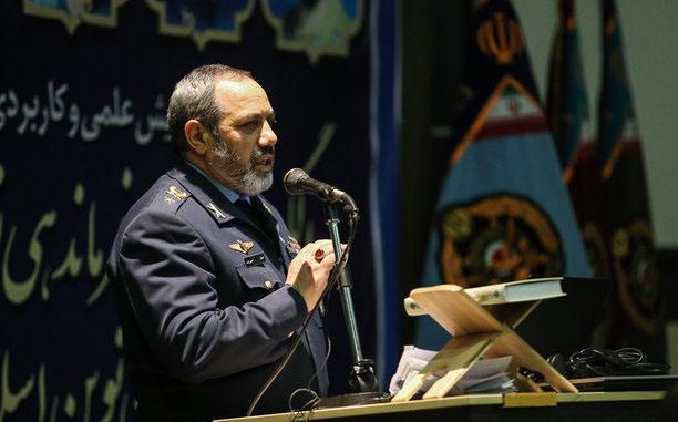 خنثیکردن تهدیدات دشمن توسط مدیران جهادی کشور