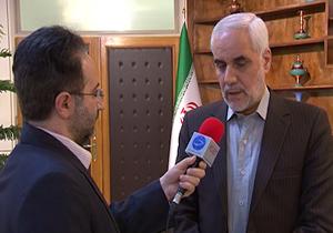 واکنش استاندار اصفهان به دلایل فرماندار گلپایگان + فیلم