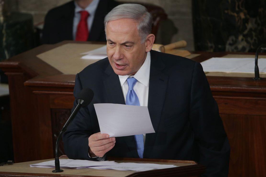 حمایت مجدد نتانیاهو از اغتشاشگران در ایران