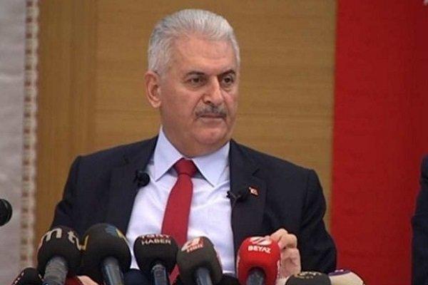 مکرون از مبارزه علیه تروریسم درک ناقصی ندارد/  ترکیه با انگیزه تهاجم وارد عفرین نشده است