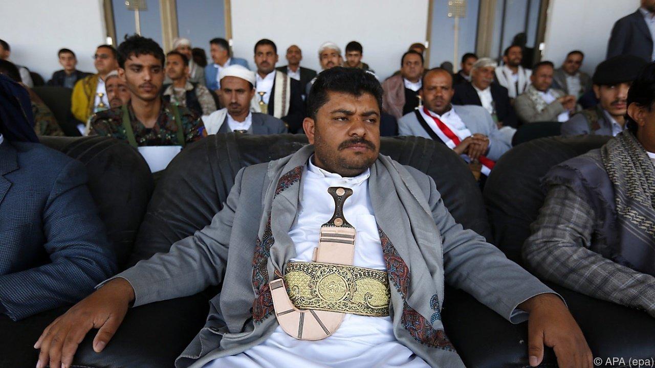 مقام یمنی: خواهان حل و فصل اختلافات از طریق مذاکره هستیم