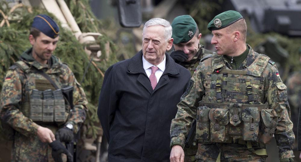 اوج گیری اختلافات «پنتاگون» و «ناتو» درباره شفافیت جنگ در افغانستان