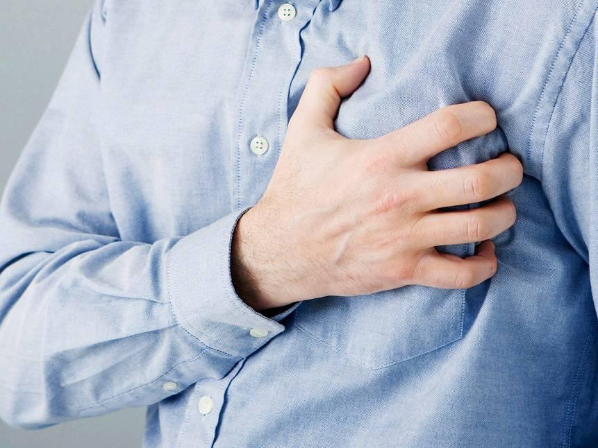 بیش از 40 در صد علت مرگ و میر در استان زنجان بیماریهای قلبی و عروقی است