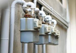افتتاح پروژه گازرسانی در همدان