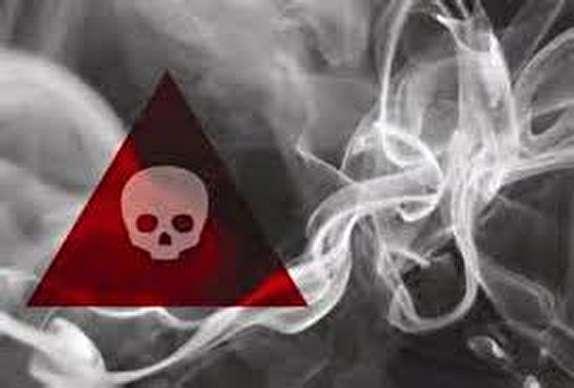 مسمومیت با مونوکسید کربن 5 نفر را راهی بیمارستان کرد