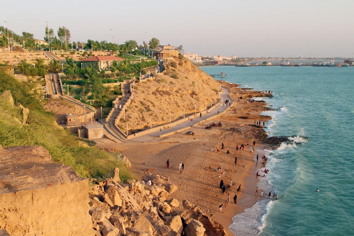 سیستان و بلوچستان شهری کویری کنار دریا/ ظرفیت استان برای تبدیل شدن به قطب صنعتی