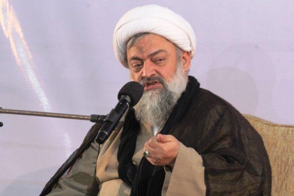 ادیب یزدی// کارنشود تا...