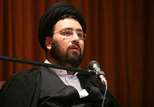 سخن نوه امام خمینی (ره) خطاب به مسئولان + فیلم