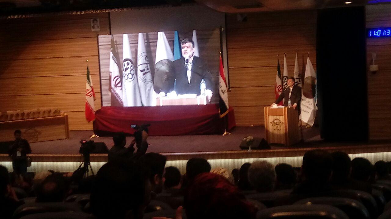 ایران شریک سوم اقتصادی عراق است