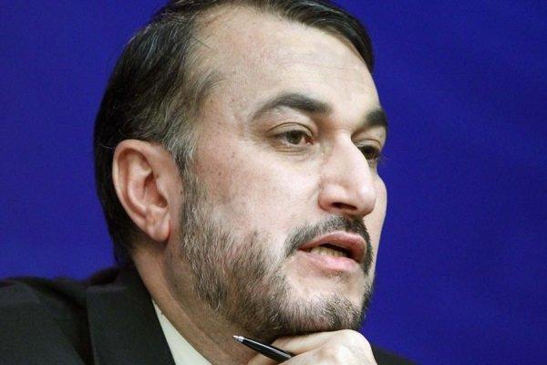 گروگانگیری برجامی آمریکا از تهران