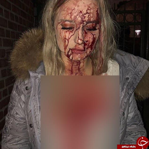 عاقبت وحشتناک حضور یک دختر در پارتی شبانه+تصاویر