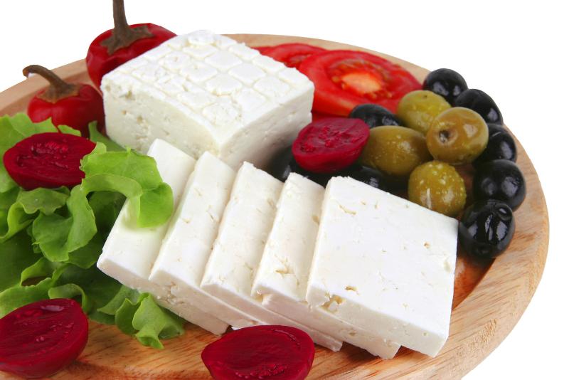 نرخ مصوب پنیر گلپایگان در میادین میوه و تره بار