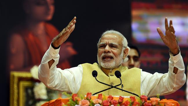 شکست حزب حاکم هند در انتخابات میان دورهای پارلمانی