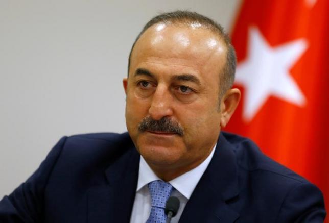 چاووشاوغلو: فرانسه نمیتواند به ترکیه درس بدهد