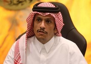 قطر: راه حل اختلاف با ایران مذاکره است