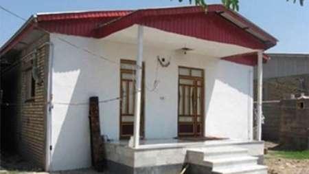 واگذاری هفت واحد مسکونی به مدد جویان در ایوان