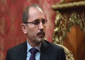 وزیر خارجه اردن: قدس شرقی پایتخت کشور فلسطین است