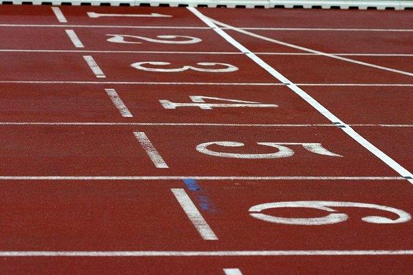 قهرمانی سریعترین دونده ایران در دوی 60متر
