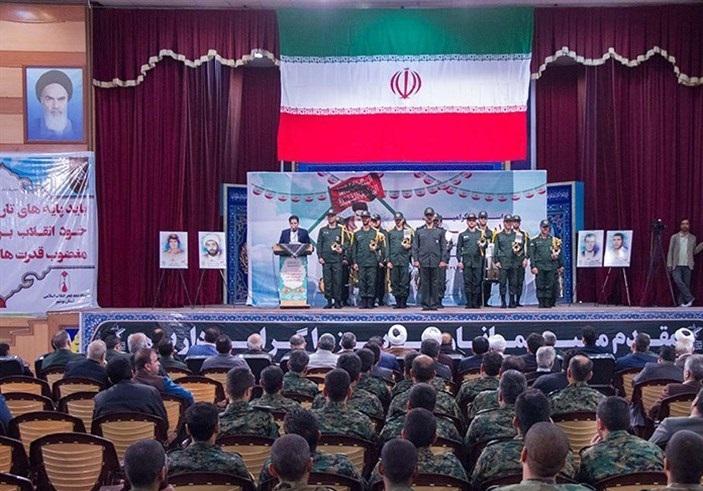 برگزاری جشن گرامیداشت دهه فجر در بوشهر