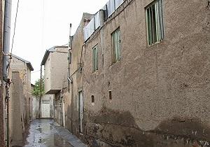 ضرورت بازسازی بافتهای قدیمی همدان برای توسعه شهر