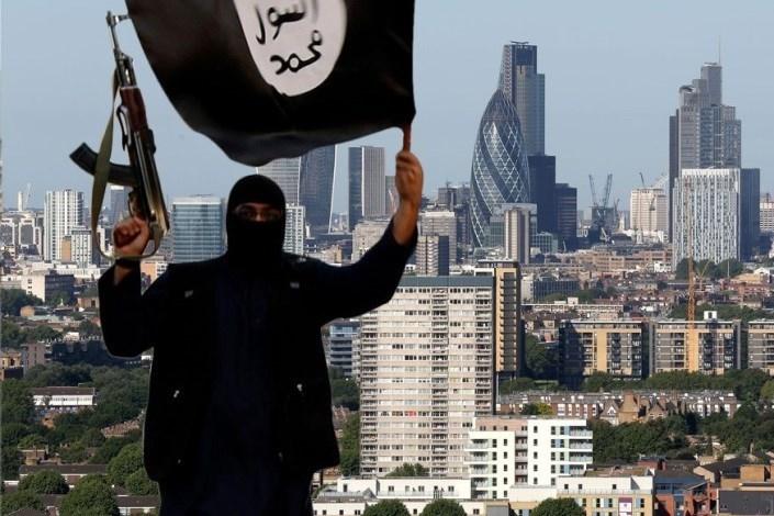 تغییر مسیر باقیماندههای داعش به سمت اروپا