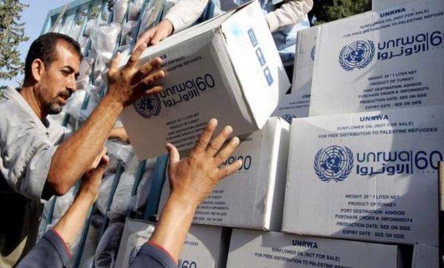 درخواست آنروا از کشورهای عربی برای اعطای کمک مالی