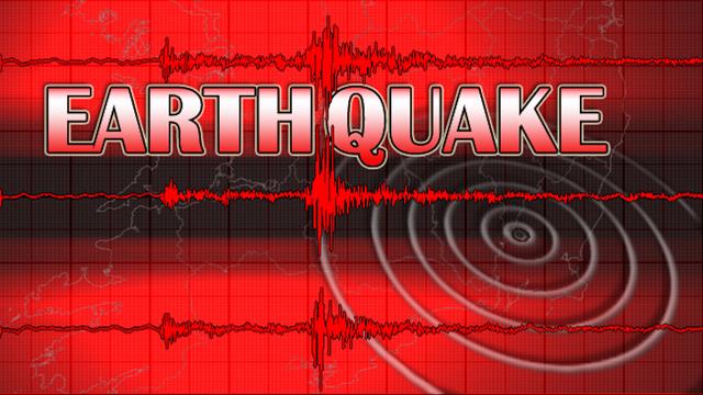 وقوع زمینلرزه در اندونزی
