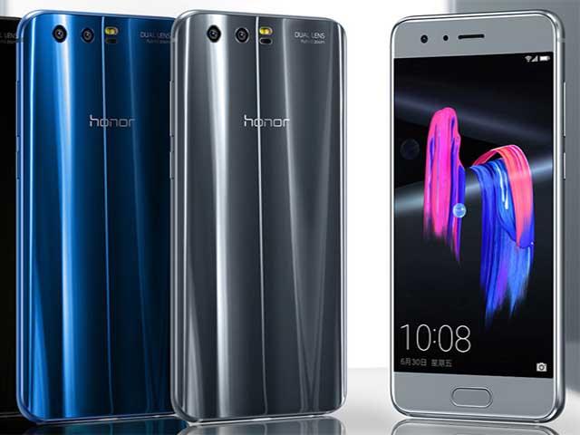 خرید یکی از گوشی های Huawei چقدر آب می خورد؟
