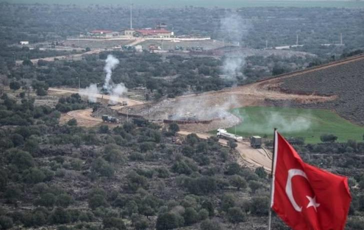 ترکیه و همه متحدانش بازنده خواهند شد+ تصاویر